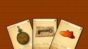 Mission Cards Sample