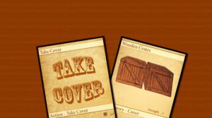 Take Cover Sample