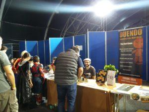 Malta Comic Con 2018 Duendo